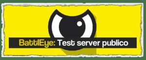 testeserver