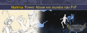 power abuse