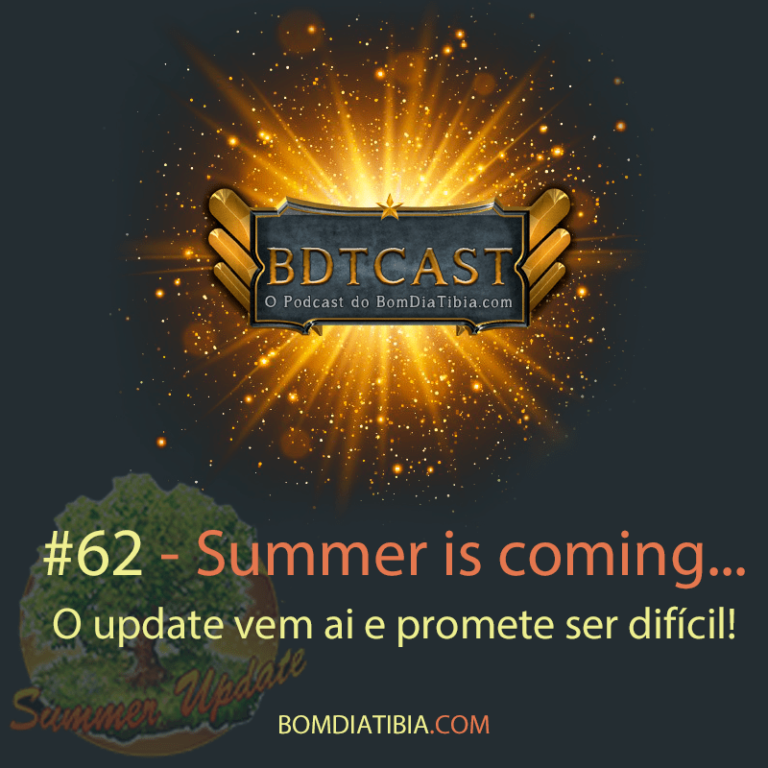 BDTCast #62 – Summer is Coming