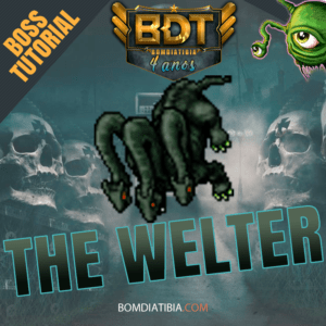 Boss Tutorial: The Welter
